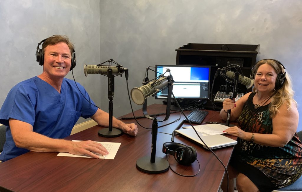 Dr. Flaharty Radio Show